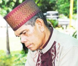 Ali Rachman Nasution, SH (Pemred BBNews)